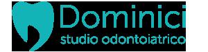 studio odontoiatrico dominici Roma Eur Logo